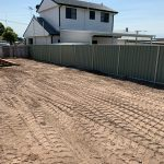 Site Preparation Central Coast